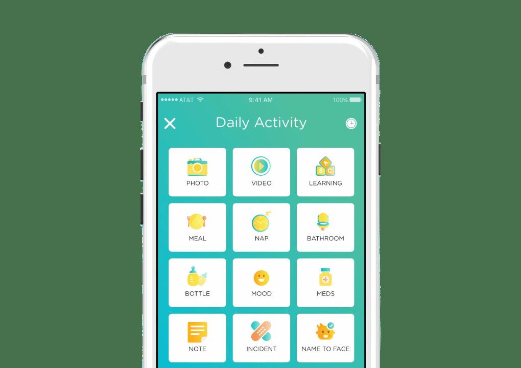 Procare Connect Mobile App
