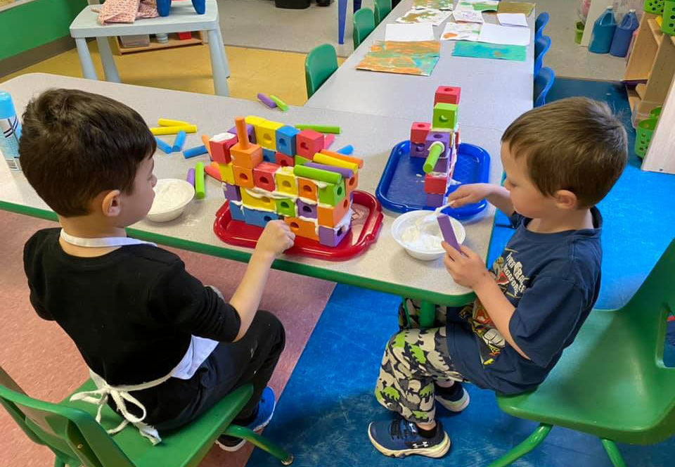 Core Values For Lasting Early Learning Experiences